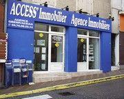 Access' Immobilier Le Touvet (38660)